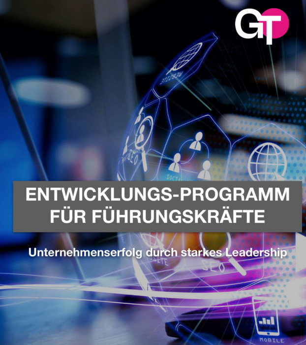 Führungskräfteprogramm Gila Thieleke 2021